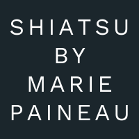 Shiatsu by Marie Paineau