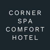 Corner Spa Comfort Hotel