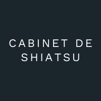 Cabinet de shiatsu