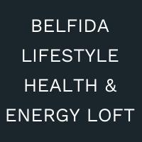 Belfida lifestyle health & energy loft