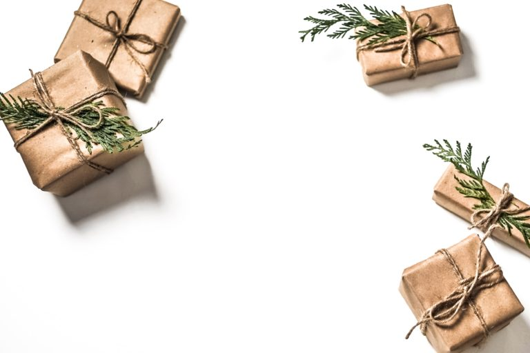 cadeaux de noel eco-responsables