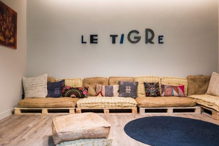 Le Tigre Yoga